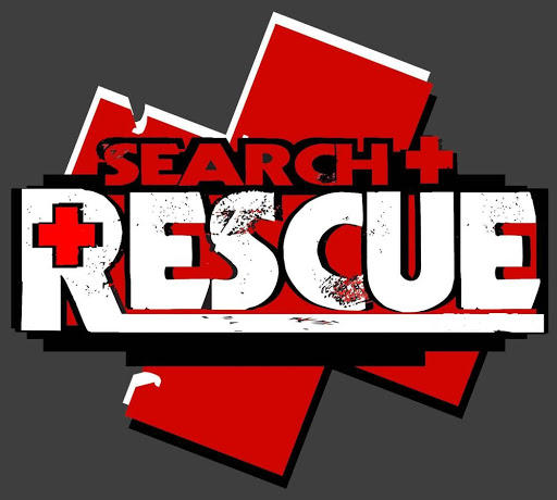 Search and Rescue logo