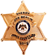 Jones County Sheriff's Office Logo