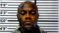 Inmate Roster - Current Inmates Booking Date Descending - Jones