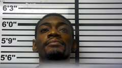 Mugshot of NABORS, DEMETRIUS