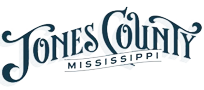 Jones County, Mississippi Logo