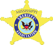 Mississippi Sheriffs' Association Logo